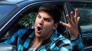 Męskie stereotypy za kierownicą