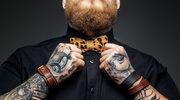 Męskie tatuaże nie przyciągają partnerki, ale... odstraszają rywali