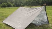 Męskie wyprawy. Jak zrobić namiot?
