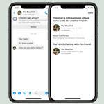 Messenger ostrzeże przed potencjalnie szkodliwymi wiadomościami