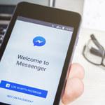 Messengera można zawiesić za pomocą jednej wiadomości