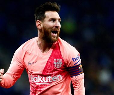 Messi kupił samolot za 15 milionów dolarów. Będzie specjalnie udekorowany