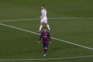 """""""Messi ma barcelońską duszę, Ronaldo to rodzaj najemnika"""""""