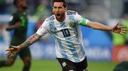 """Messi, Maradona i """"Aniołowie o brudnych twarzach"""""""