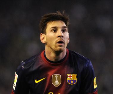 Messi pobił rekord Muellera, ale czy naprawdę?