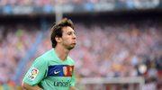 Messi w kadrze Barcelony na mecz z Rubinem