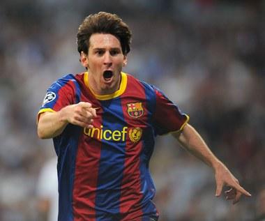 Messi zamiast na trening, pojechał w piątek do szpitala. Poród tuż-tuż