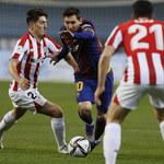 Messi zawieszony za skandaliczne zachowanie. Nie zagra z Barcą w dwóch meczach