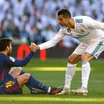 Messi zostaje na Camp Nou, CR7 wraca do Sportingu?