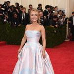 MET Gala 2014: Wpadka Hayden Panettiere na czerwonym dywanie