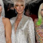 MET Gala: Celine Dion zaliczyła wpadkę!