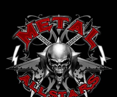 Metal All Stars w Warszawie