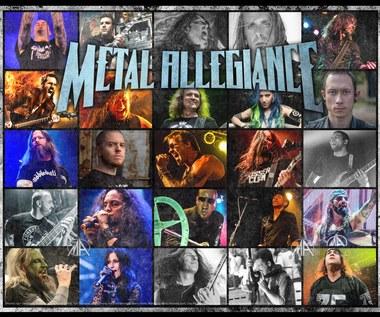 Metal Allegiance: Album wyjątkowego projektu