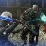 Metal Gear Rising: Revengeance już na Steamie. Na razie bez internetu nie pograsz...