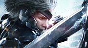 Metal Gear Rising: Revengeance pojawiło się na Shieldzie