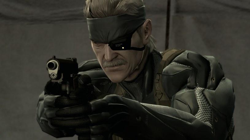 Metal Gear Solid 4: Gund of the Patriots - kontynuacja uznanej przez graczy na całym świecie serii gier akcji /materiały prasowe
