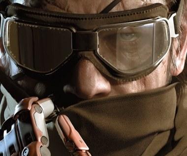 Metal Gear Solid V: The Phantom Pain - wielki powrót super żołnierza