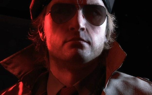 Metal Gear Solid V /materiały prasowe