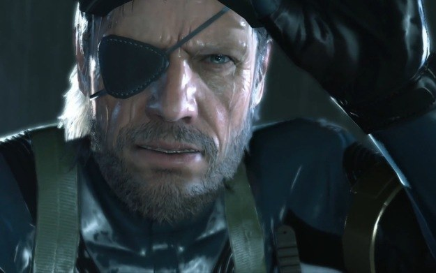 Metal Gear Solid /materiały prasowe