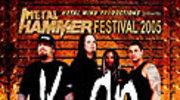 Metal Hammer Festival: Korn i inni