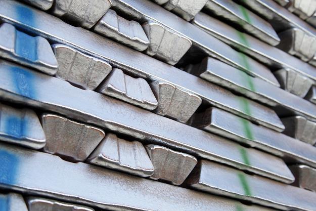 Metale mają wciąż przed sobą przyszłość... Nz. aluminium /©123RF/PICSEL