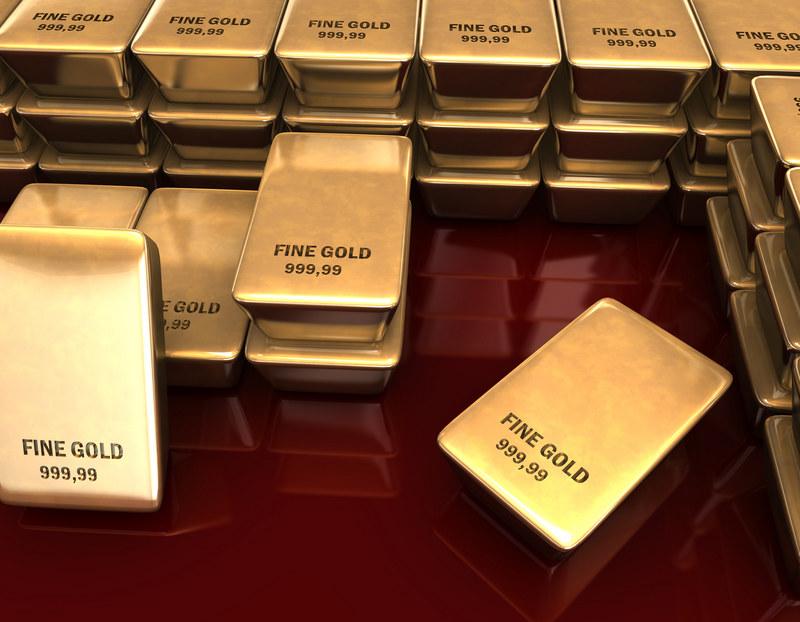Metale szlachetne nadal w cenie /© Panthermedia