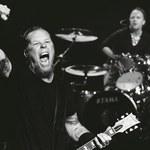 "Metallica: ""Czarna"" esencja energii"