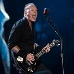 Metallica na Stadionie Narodowym w Warszawie. Startuje Sonisphere Festival 2014