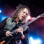 Metallica: Nie mają czasu na wakacje