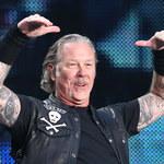 Metallica odwołuje trasę w Australii i Nowej Zelandii: James Hetfield trafił na odwyk