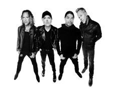 """Metallica ogłasza reedycję """"The Black Album"""" i album pełen coverów"""