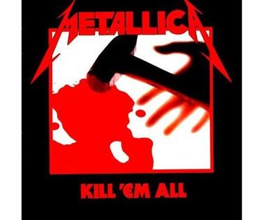 """Metallica: """"Po prostu pozabijajmy ich wszystkich"""""""