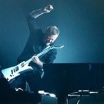 Metallica rozczarowała na Grammy