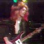Metallica: Taśma z Cliffem Burtonem
