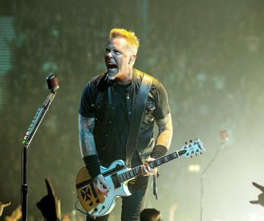 """Metallica w Krakowie: """"Wehikuł czasu"""" Dżemu po polsku"""