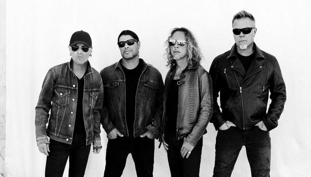 Metallica zagra w Polsce 21 sierpnia 2019 roku! /Materiały prasowe