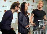 Metallica /