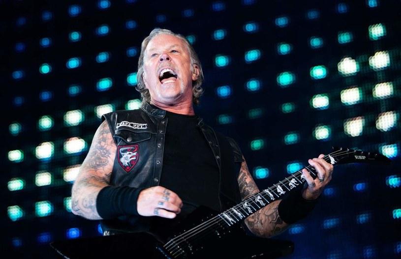 Metallica /AFP