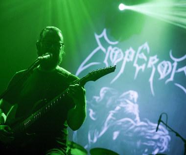Metalmania 2018: Cesarzowi co cesarskie
