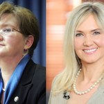 Metamorfozy kobiet polskiej polityki