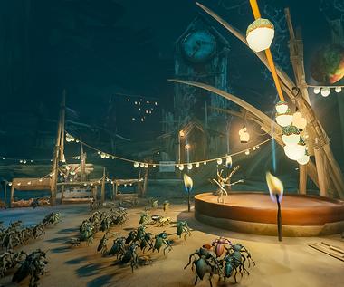 Metamorphosis, gra inspirowana wyobraźnią Franza Kafki, już dostępna