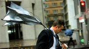 Meteorolodzy ostrzegają przed silnym wiatrem