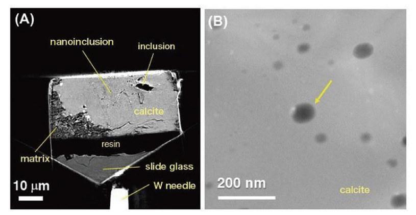 Meteoryty mogą skrywać nie tylko cząsteczki wody, ale i dwutlenku wegla /materiały prasowe