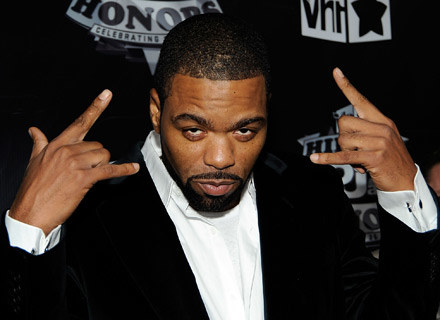 Method Man - fot. Larry Busacca /Getty Images/Flash Press Media