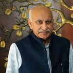 #MeToo dotarło do Indii. Minister podał się do dymisji