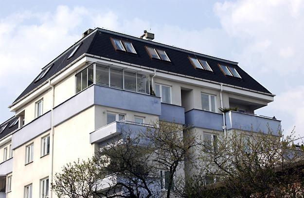 Metraż liczony po podłodze może zawyżyć powierzchnię użytkową mieszkania o kilkanaście procent /© Bauer