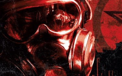 Metro 2033 - fragment okładki z gry /Informacja prasowa