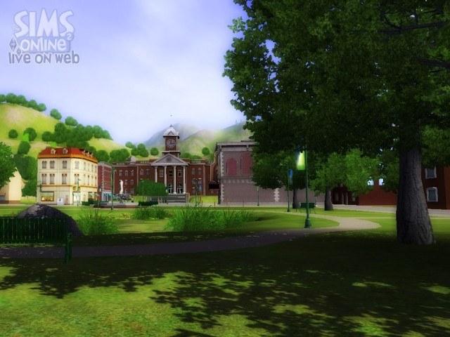 Metropolia z grubsza przypominać ma SimCity /Informacja prasowa