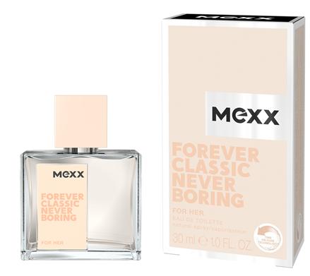 mexx /materiały promocyjne