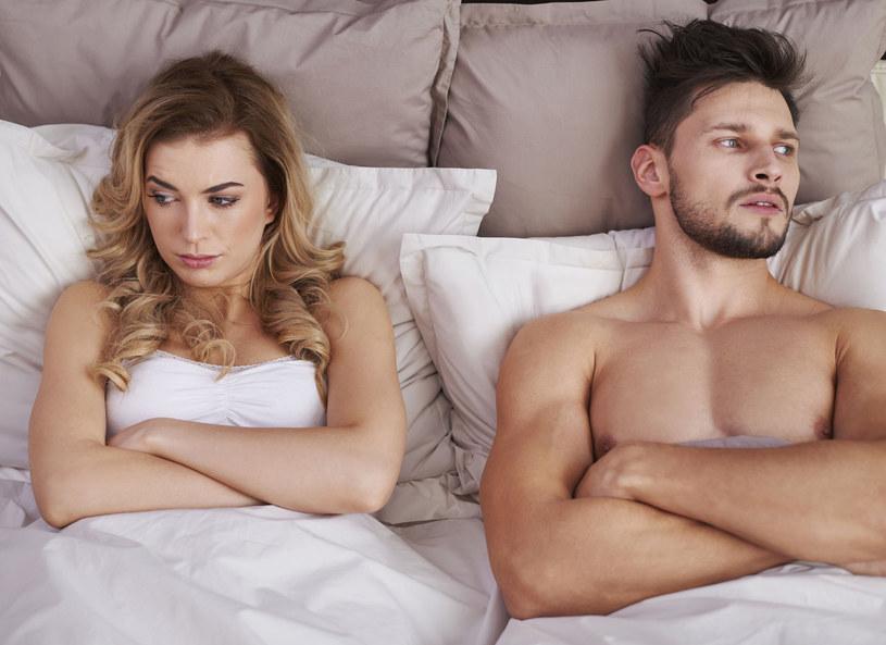 Męża intresował tylko obiad i seks /123RF/PICSEL